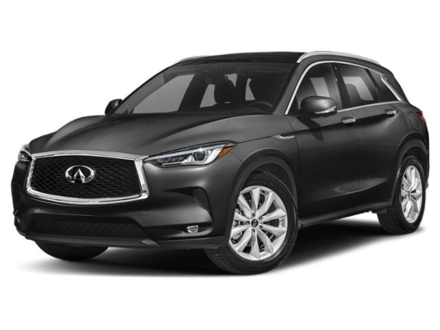 2019 INFINITI QX50 ESSENTIAL ESSENTIAL FWD Intercooled Turbo Premium Unleaded I-4 2.0 L/121 [5]