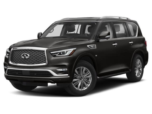 2019 INFINITI QX80 LUXE LUXE AWD Premium Unleaded V-8 5.6 L/339 [1]