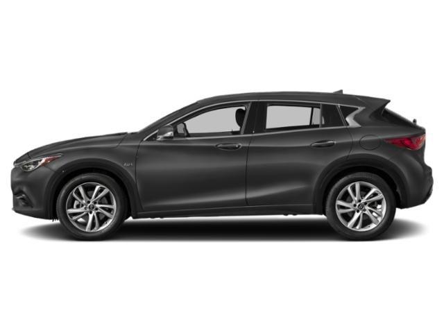 2019 INFINITI QX30 LUXE AWD