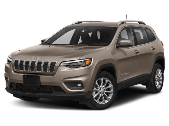 2019 Jeep Cherokee Limited Limited 4x4 Regular Unleaded V-6 3.2 L/198 [19]