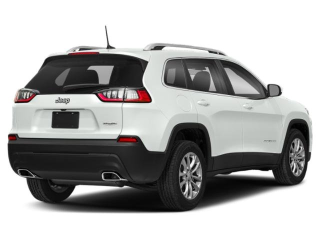 Used 2019 Jeep Cherokee in Little River, SC
