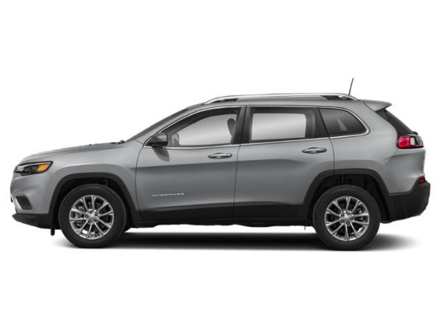 2019 Jeep Cherokee Latitude Plus photo
