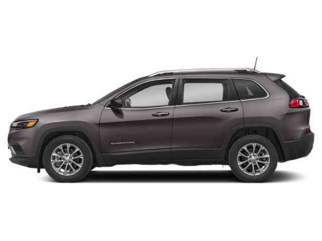 New 2019 Jeep Cherokee Limited Suv