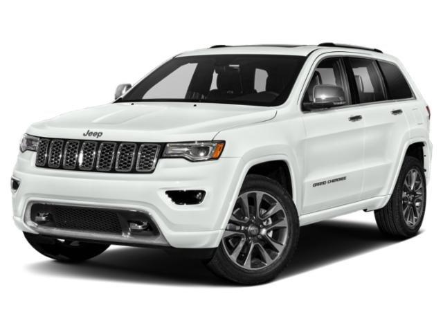 2019 Jeep Grand Cherokee High Altitude High Altitude 4x2 Regular Unleaded V-6 3.6 L/220 [1]