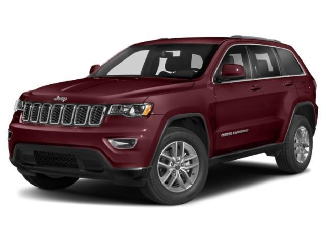 2019 Jeep Grand Cherokee Laredo E Laredo E 4x4 Regular Unleaded V-6 3.6 L/220 [0]