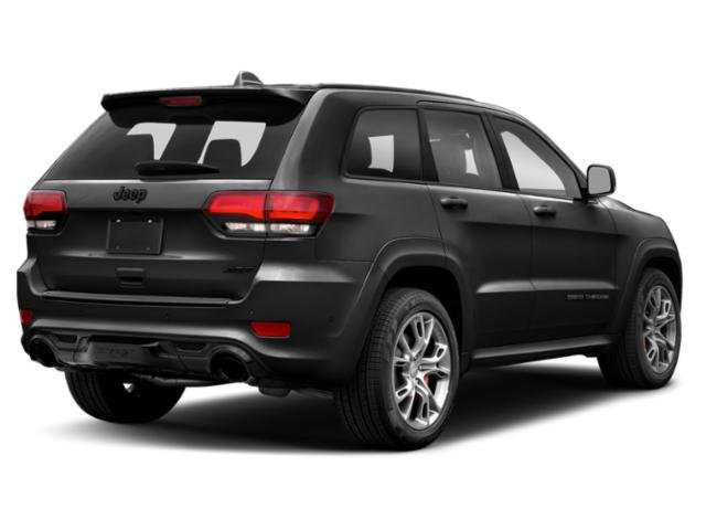 2019 Jeep Grand Cherokee Limited 1