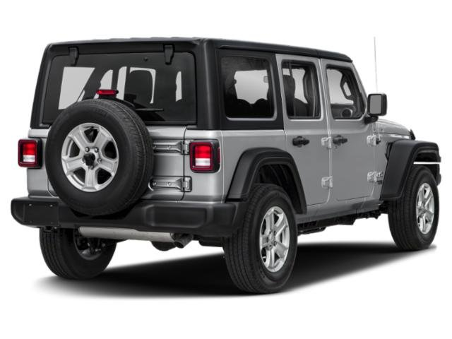 Used 2019 Jeep Wrangler Unlimited in Little River, SC
