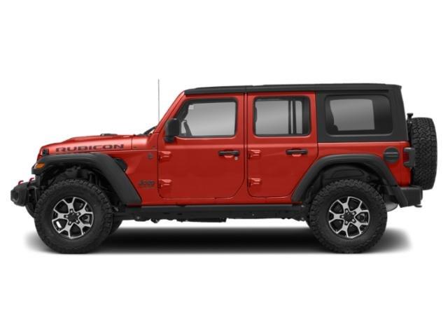 2019 Jeep Wrangler Unlimited Sahara BLACK  CLOTH LOW-BACK BUCKET SEATS WHEELS 18 X 75 POLISHED
