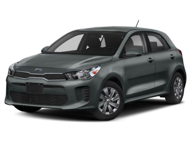 2019 KIA RIO S S Auto Regular Unleaded I-4 1.6 L/97 [7]