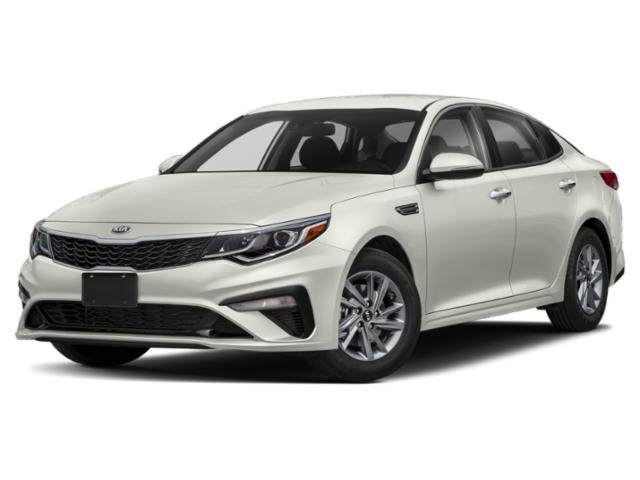 2019 Kia Optima LX LX Auto Regular Unleaded I-4 2.4 L/144 [12]