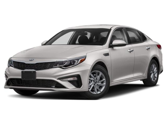 2019 Kia Optima LX LX Auto Regular Unleaded I-4 2.4 L/144 [2]