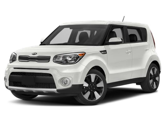 2019 Kia Soul + + Auto Regular Unleaded I-4 2.0 L/122 [2]