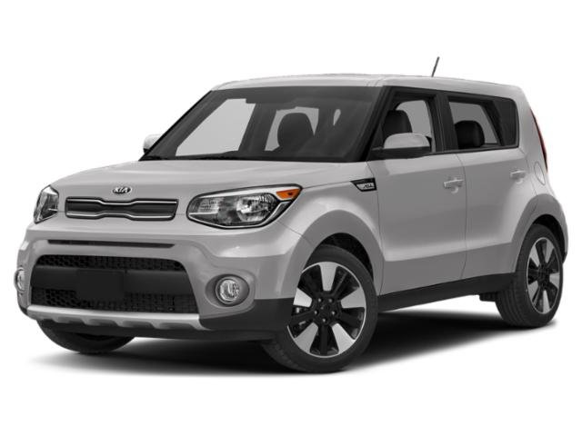 2019 Kia Soul + + Auto Regular Unleaded I-4 2.0 L/122 [4]