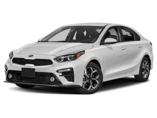 2019 Kia Forte LXS LXS IVT Regular Unleaded I-4 2.0 L/122 [4]