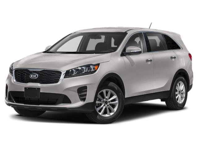 Used 2019 KIA Sorento in Norwood, MA