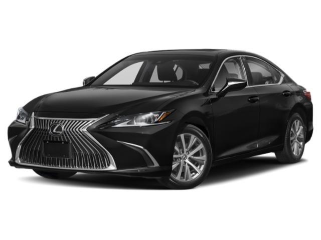2019 Lexus ES ES 350 ES 350 FWD Regular Unleaded V-6 3.5 L/211 [7]