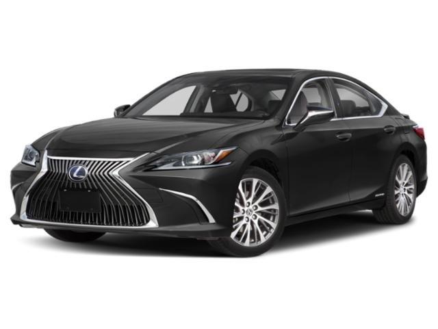 2019 Lexus ES ES 300h ES 300h FWD Gas/Electric I-4 2.5 L/152 [10]
