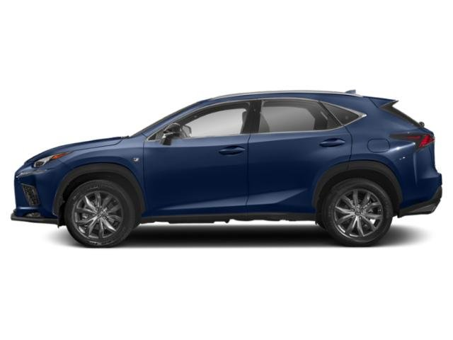 New 2019 Lexus NX 300 F SPORT