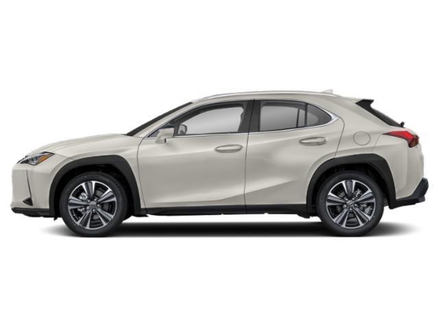 New 2019 Lexus UX 200