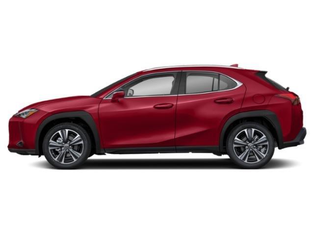 New 2019 Lexus UX 200 F SPORT
