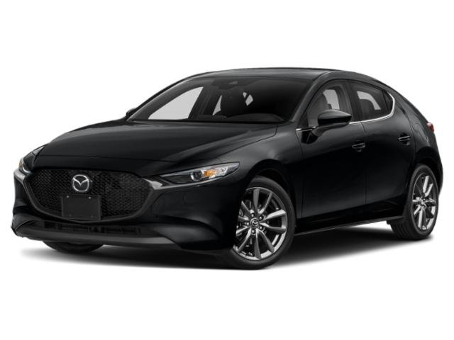 2019 Mazda Mazda3 Hatchback w/Preferred Pkg AWD Auto w/Preferred Pkg Regular Unleaded I-4 2.5 L/152 [10]