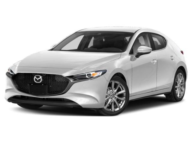 2019 Mazda Mazda3 Base FWD Auto Regular Unleaded I-4 2.5 L/152 [0]