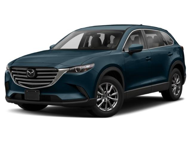2019 Mazda CX-9 Touring Touring AWD Intercooled Turbo Regular Unleaded I-4 2.5 L/152 [0]