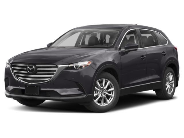 2019 Mazda CX-9 Touring Touring FWD Intercooled Turbo Regular Unleaded I-4 2.5 L/152 [4]