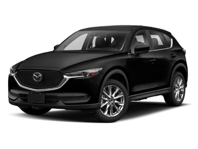 2019 Mazda CX-5 Grand Touring Reserve Grand Touring Reserve AWD Intercooled Turbo Regular Unleaded I-4 2.5 L/152 [3]