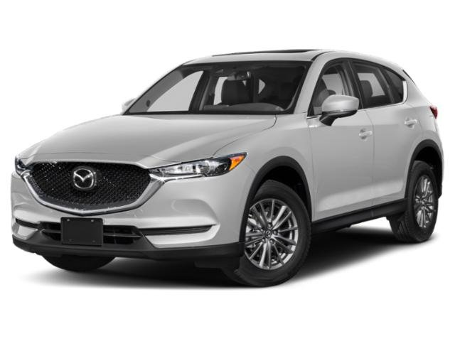 2019 Mazda CX-5 Touring Touring FWD Regular Unleaded I-4 2.5 L/152 [2]