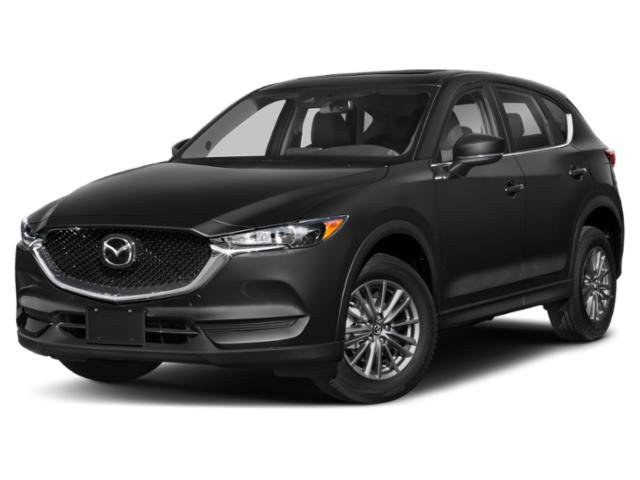 2019 Mazda CX-5 Touring Touring FWD Regular Unleaded I-4 2.5 L/152 [10]