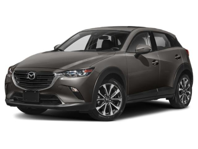 2019 Mazda CX-3 Touring Touring AWD Regular Unleaded I-4 2.0 L/122 [11]