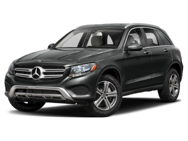 2019 Mercedes-Benz GLC 300 GLC 300 SUV Intercooled Turbo Gasoline I-4 2.0 L/121 [7]