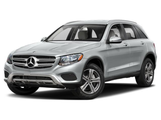 2019 Mercedes-Benz GLC300 GLC 300 GLC 300 SUV Intercooled Turbo Premium Unleaded I-4 2.0 L/121 [6]