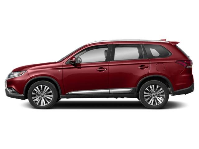 26 New Mitsubishi Outlander in Stock in Los Angeles