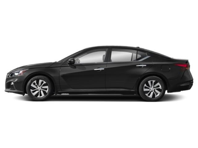 2019 Nissan Altima 2.5 S