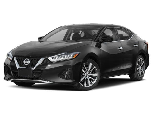 2019 Nissan Maxima S S 3.5L Premium Unleaded V-6 3.5 L/213 [2]