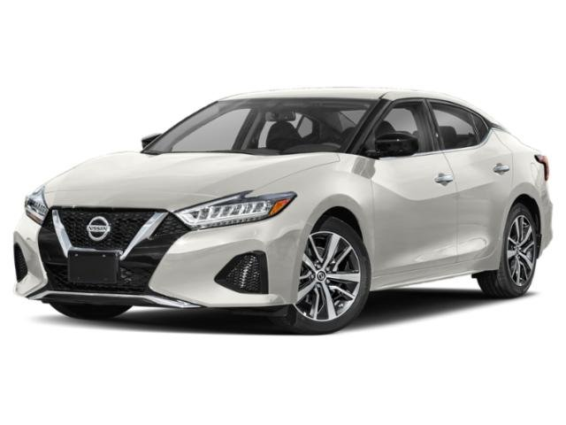 2019 Nissan Maxima S S 3.5L Premium Unleaded V-6 3.5 L/213 [0]