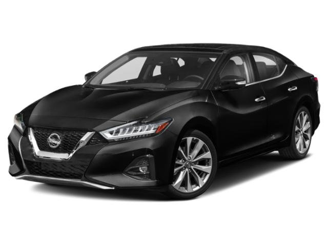 2019 Nissan Maxima S S 3.5L Premium Unleaded V-6 3.5 L/213 [14]
