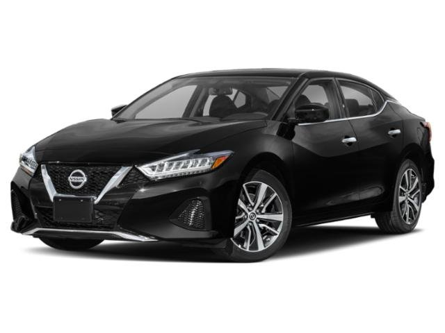 New 2019 Nissan Maxima in Little River, SC