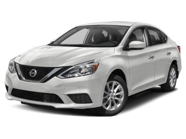 2019 Nissan Sentra SV SV CVT *Ltd Avail* Regular Unleaded I-4 1.8 L/110 [13]