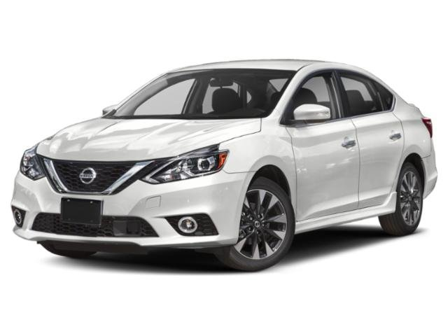 2019 Nissan Sentra SR FWD SR CVT Regular Unleaded I-4 1.8 L/110 [1]