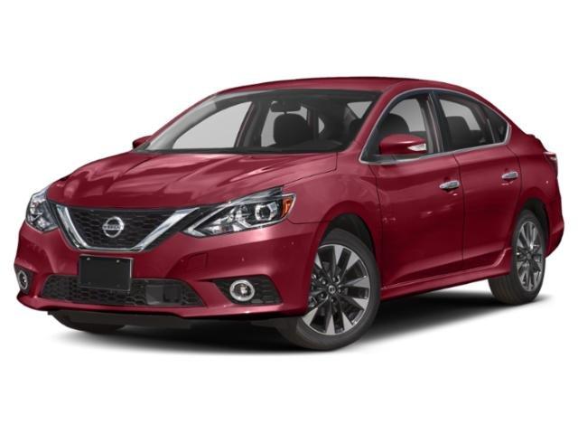 2019 Nissan Sentra SR SR CVT Regular Unleaded I-4 1.8 L/110 [2]