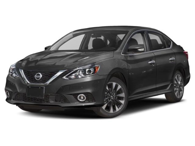 2019 Nissan Sentra SR SR CVT Regular Unleaded I-4 1.8 L/110 [19]