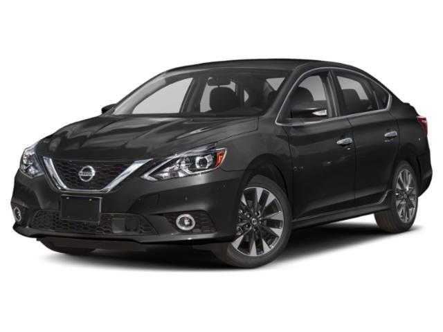 2019 Nissan Sentra SR SR CVT Regular Unleaded I-4 1.8 L/110 [11]