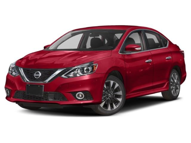 2019 Nissan Sentra SR SR CVT Regular Unleaded I-4 1.8 L/110 [10]