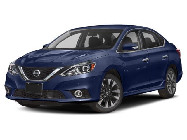2019 Nissan Sentra SR SR CVT Regular Unleaded I-4 1.8 L/110 [5]
