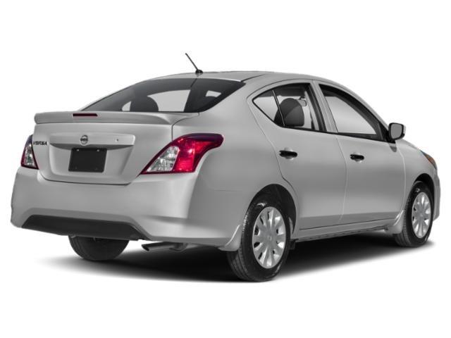 Used 2019 Nissan Versa in Daphne, AL