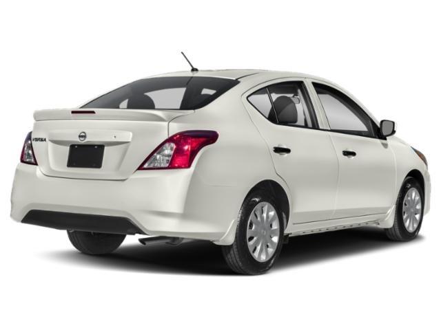 Used 2019 Nissan Versa in Kansas City, MO