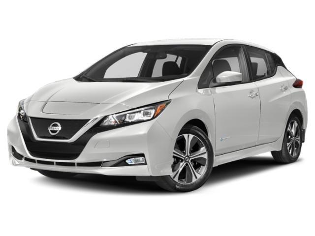 2019 Nissan LEAF SV SV Hatchback Electric [6]